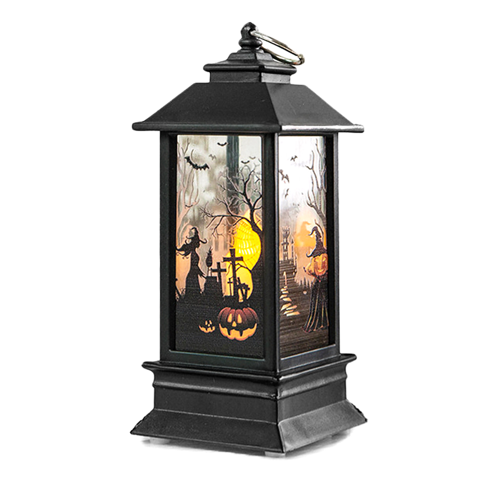 "ornerx 5"" Halloween Lights for Party Decorations"