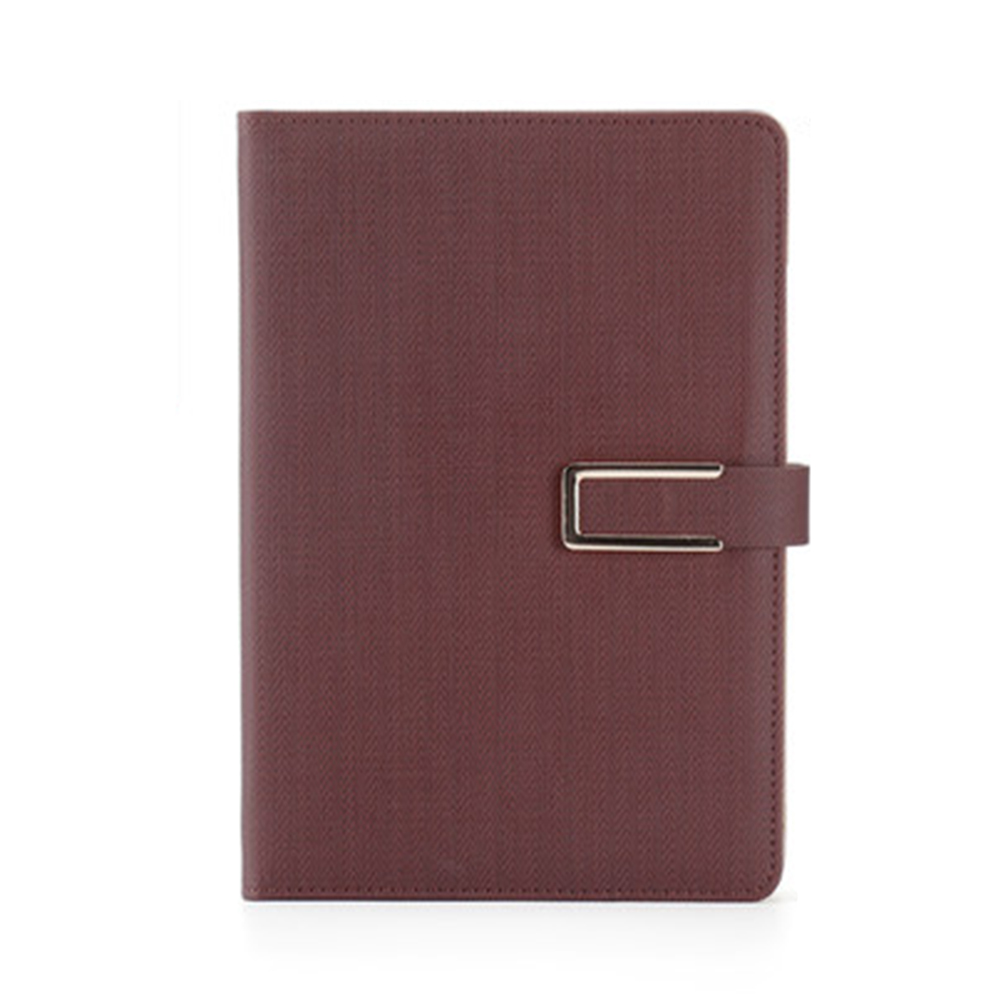 Ornerx Hardcover Notebooks And Journals Lined Paper 96 Sheets