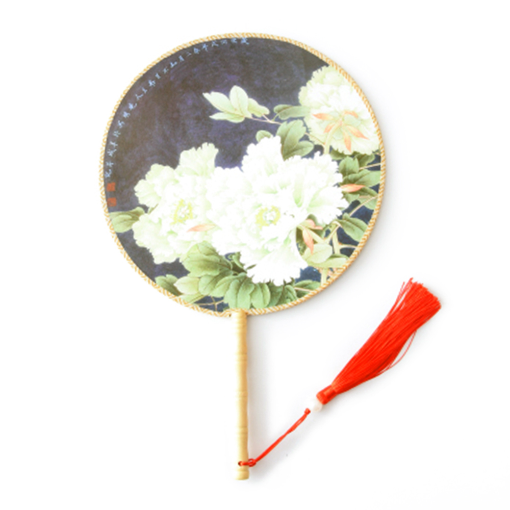 Onerx Chinese Hand Fan For Women