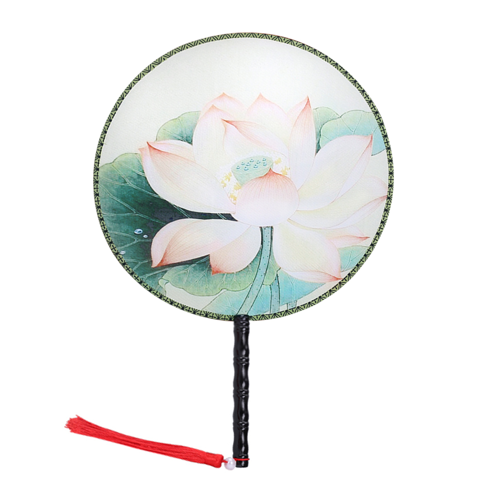 Onerx Chinese Hand Held Fan